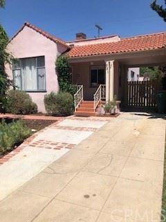 Photo of 981 Coronado Drive, Glendale, CA 91206 (MLS # PW21161272)