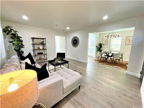 Photo of 5926 Cerritos Avenue, Long Beach, CA 90805 (MLS # PW21233272)