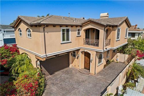 Photo of 1909 Perry Avenue #B, Redondo Beach, CA 90278 (MLS # SB21207272)