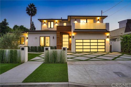 Photo of 15926 Morrison Street, Encino, CA 91436 (MLS # SR20223272)
