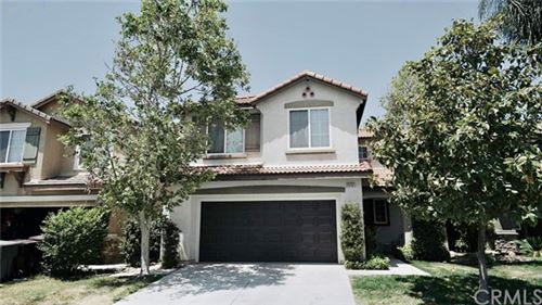 Photo of 29101 Salrio Drive, Menifee, CA 92584 (MLS # TR21096272)