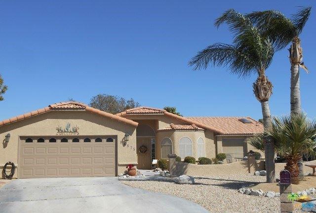 64875 Smith Court, Desert Hot Springs, CA 92240 - #: 20567272