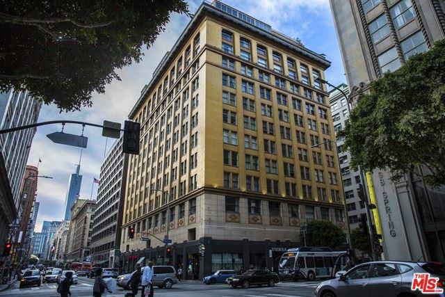 Photo of 215 W 7Th Street #404, Los Angeles, CA 90014 (MLS # 20661272)