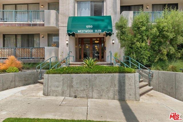 Photo of 1250 S BEVERLY GLEN #207, Los Angeles, CA 90024 (MLS # 20664272)
