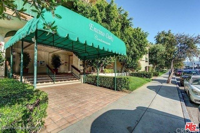 5460 White Oak Avenue #E302, Encino, CA 91316 - MLS#: 21712272