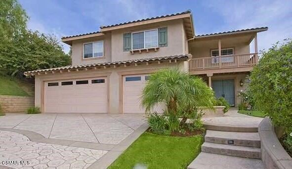 2781 Autumn Ridge Drive, Thousand Oaks, CA 91362 - #: 221002272