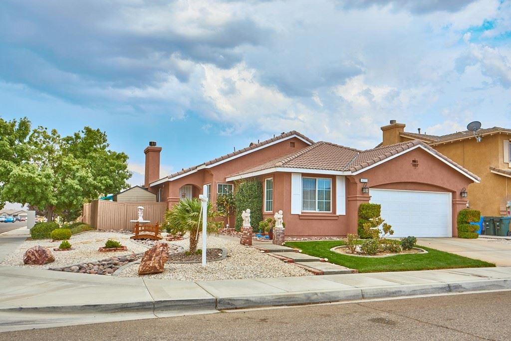 14553 Indian Paintbrush Road, Adelanto, CA 92301 - MLS#: 539272