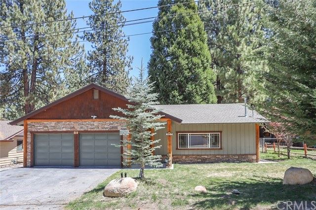 629 San Gorgonio, Big Bear Lake, CA 92315 - MLS#: EV21091272
