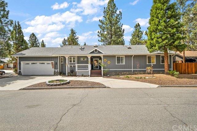 410 E Barker Boulevard, Big Bear City, CA 92314 - MLS#: EV21114272