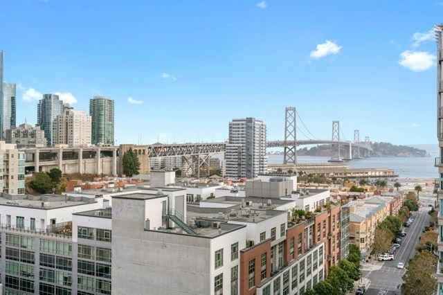 239 Brannan Street #12A, San Francisco, CA 94107 - #: ML81823272