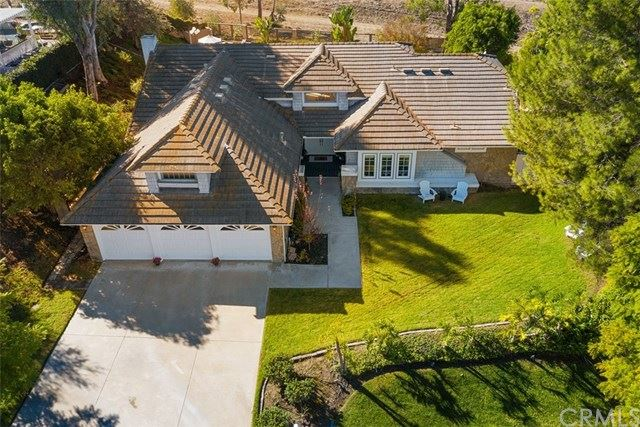27221 Westridge Lane, Laguna Hills, CA 92653 - #: OC20242272