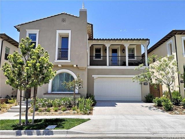 57 Gainsboro, Irvine, CA 92620 - #: OC21145272
