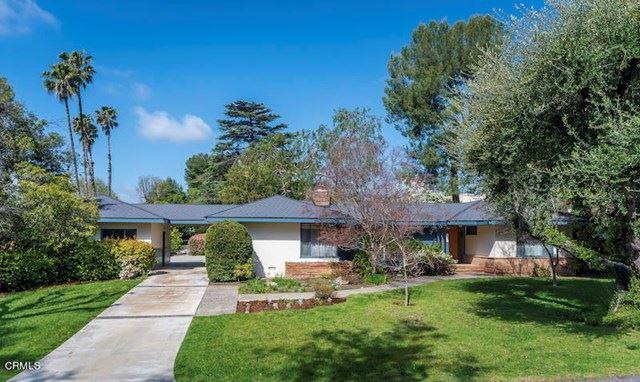 Photo of 4815 Gould Avenue, La Canada Flintridge, CA 91011 (MLS # P1-4272)