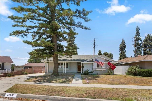 10945 Mollyknoll Avenue, Whittier, CA 90603 - MLS#: PW21146272