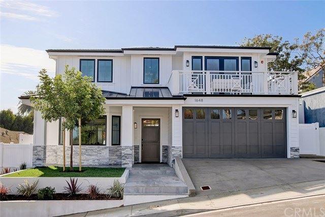 1648 5th Street, Manhattan Beach, CA 90266 - #: SB21003272