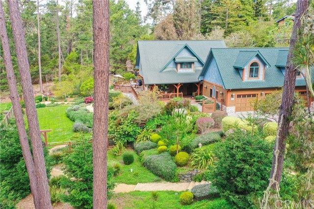 Photo of 6393 Charing Lane, Cambria, CA 93428 (MLS # SC21068272)