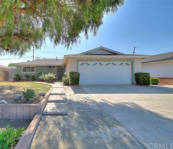 1308 Kingsmill Avenue, Rowland Heights, CA 91748 - MLS#: TR21095272