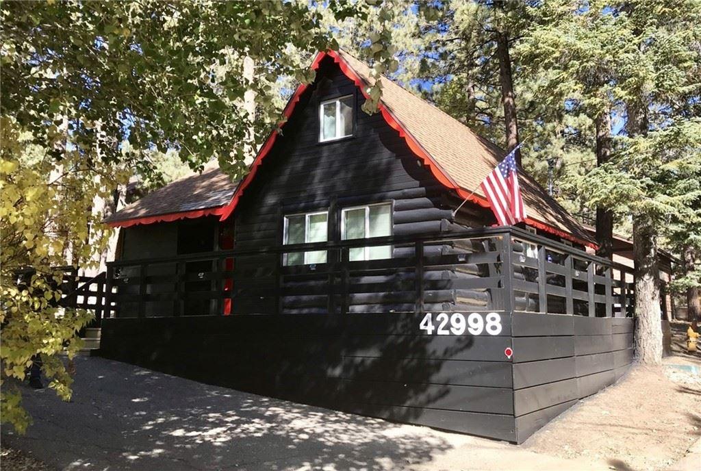42998 Encino Road, Big Bear Lake, CA 92315 - MLS#: TR21109272