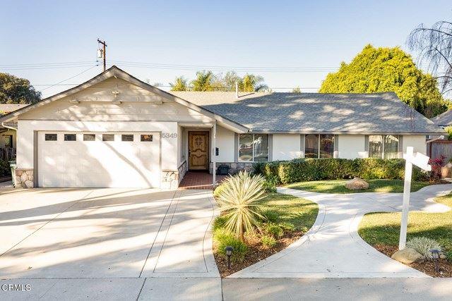 5349 Queens Street, Ventura, CA 93003 - MLS#: V1-3272