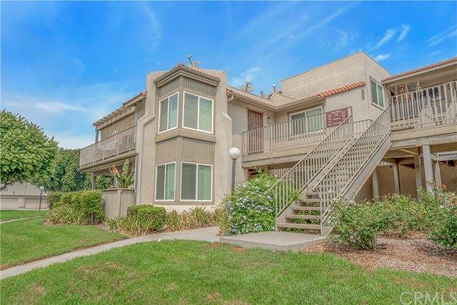 866 Cinnamon Lane #57, Duarte, CA 91010 - MLS#: WS20194272