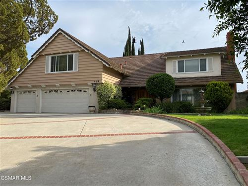 Photo of 469 Arcturus Street, Thousand Oaks, CA 91360 (MLS # 221003273)