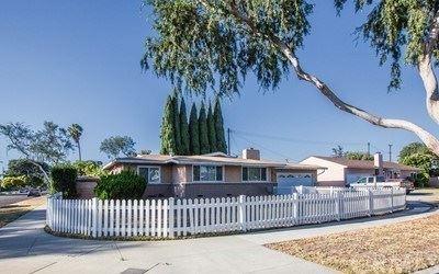 Photo of 3123 W Aliso Place, Anaheim, CA 92804 (MLS # OC20110273)