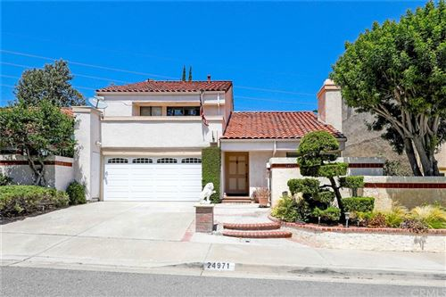 Photo of 24971 Luna Bonita Drive, Laguna Hills, CA 92653 (MLS # OC21172273)