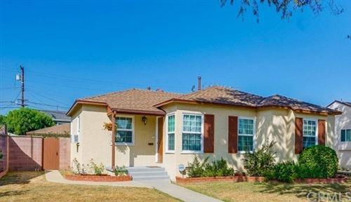 Photo of 17115 Atkinson Avenue, Torrance, CA 90504 (MLS # PW20184273)