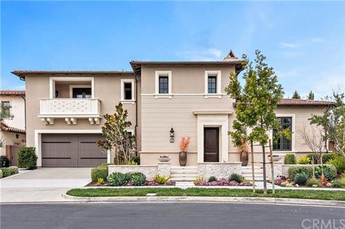 Photo of 101 Crosswinds, Irvine, CA 92602 (MLS # PW21038273)