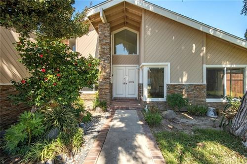Photo of 9651 Rindge Circle, Fountain Valley, CA 92708 (MLS # RS20050273)