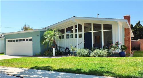 Photo of 2431 Gondar Avenue, Long Beach, CA 90815 (MLS # RS21204273)