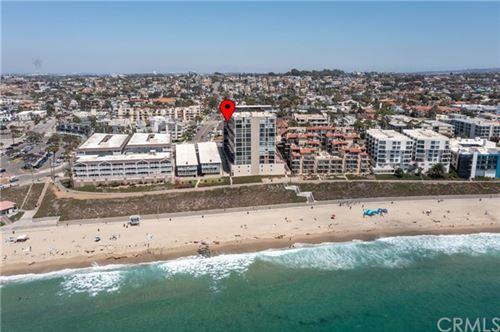 Photo of 531 Esplanade #501, Redondo Beach, CA 90277 (MLS # SW21140273)