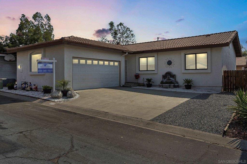 8420 Snow White Dr, El Cajon, CA 92021 - #: 210019273