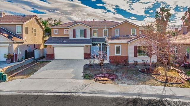 1892 Crane Avenue, San Jacinto, CA 92583 - MLS#: CV21014273