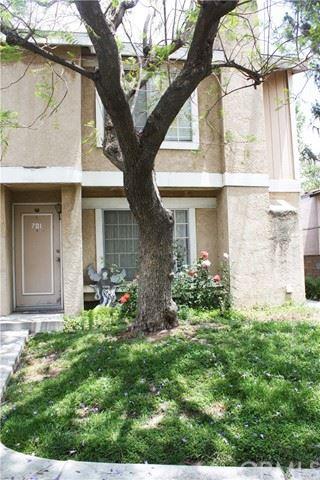 14344 Foothill Boulevard #701, Sylmar, CA 91342 - MLS#: DW21116273