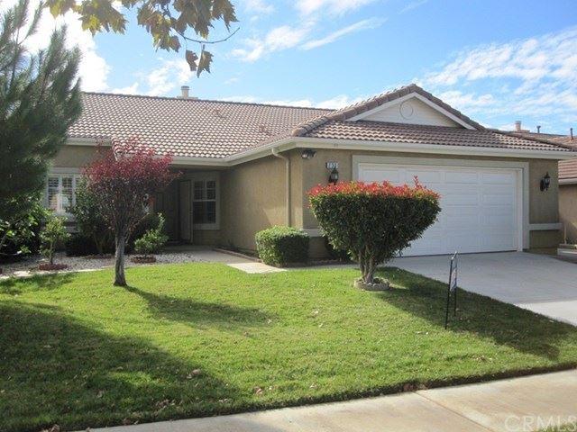 723 Greenwood Street, Beaumont, CA 92223 - #: EV21067273