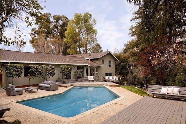 17887 Vineland Avenue, Monte Sereno, CA 95030 - #: ML81836273