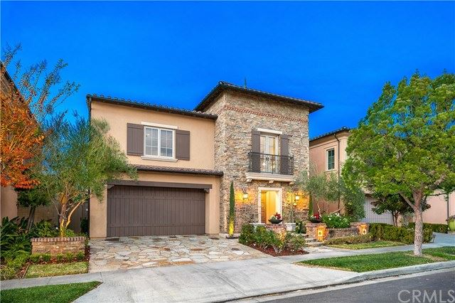 73 Chianti, Irvine, CA 92618 - MLS#: OC20264273