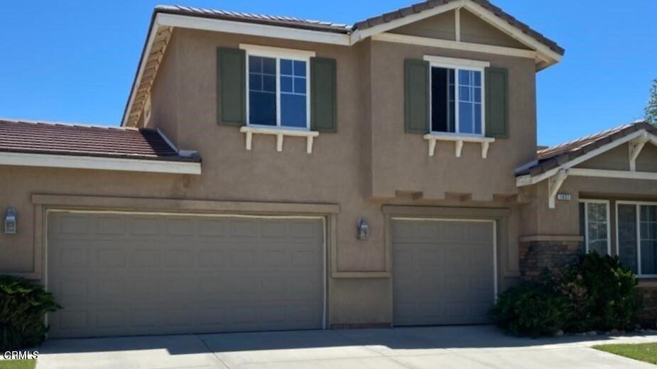 1651 Moss Rose Way, Beaumont, CA 92223 - MLS#: P1-5273