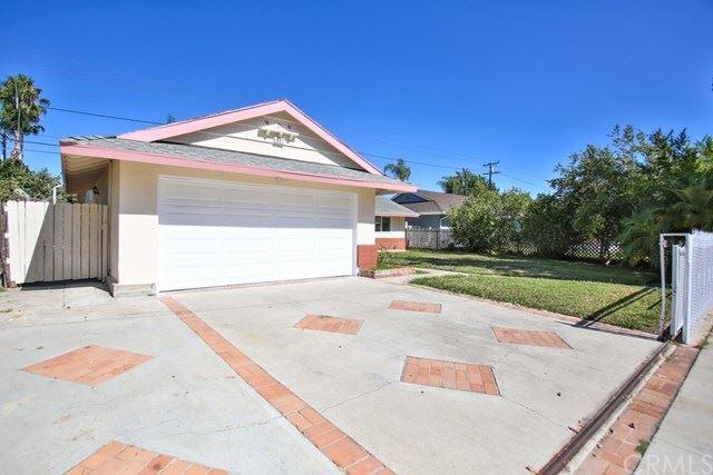 921 S Huron Drive, Santa Ana, CA 92704 - MLS#: PW20241273