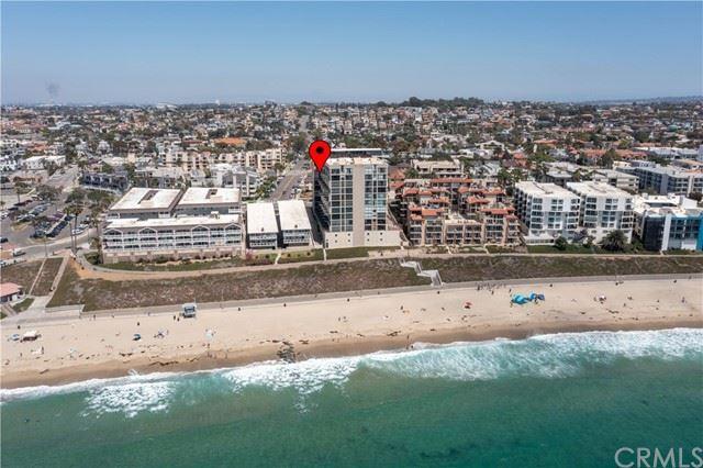 531 Esplanade #501, Redondo Beach, CA 90277 - MLS#: SW21140273