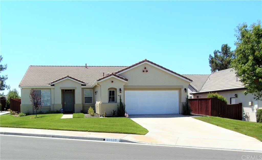 39635 Freemark Abbey, Murrieta, CA 92563 - MLS#: SW21195273