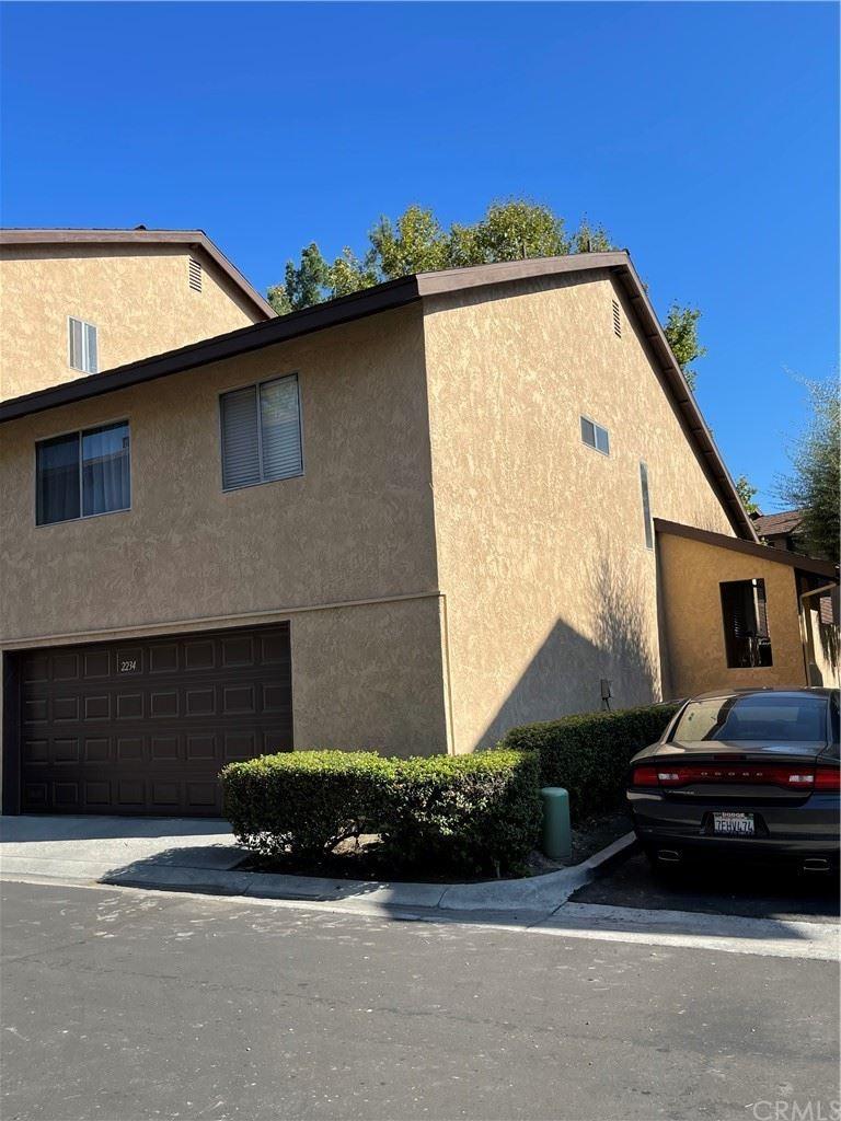 2234 Calle Jalapa, West Covina, CA 91792 - MLS#: WS21206273
