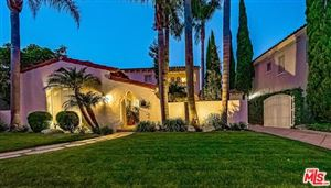 Photo of 230 S BEDFORD Drive, Beverly Hills, CA 90212 (MLS # 19481274)