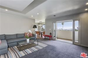 Photo of 1023 HANCOCK Avenue #313, West Hollywood, CA 90069 (MLS # 19486274)