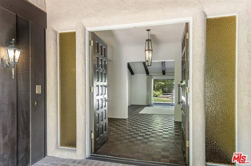 Photo of 1818 ROSCOMARE Road, Los Angeles, CA 90077 (MLS # 19510274)