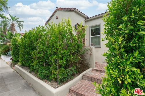Photo of 7719 Clinton Street, Los Angeles, CA 90036 (MLS # 20598274)