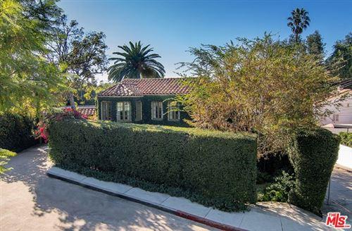 Photo of 6328 Ivarene Avenue, Los Angeles, CA 90068 (MLS # 20626274)