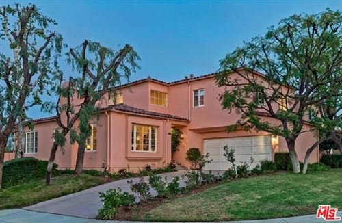 Photo of 2080 Stoney Hill Road, Los Angeles, CA 90049 (MLS # 20648274)