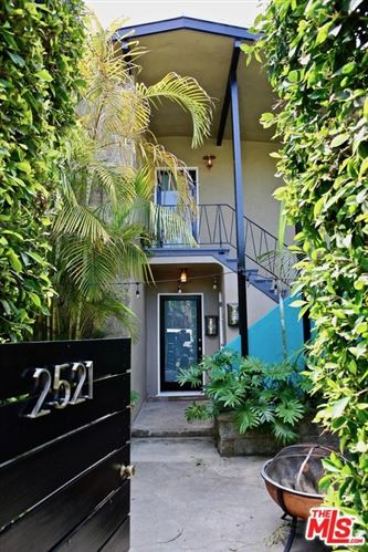 Photo of 2521 Abbot Kinney Boulevard, Venice, CA 90291 (MLS # 21771274)